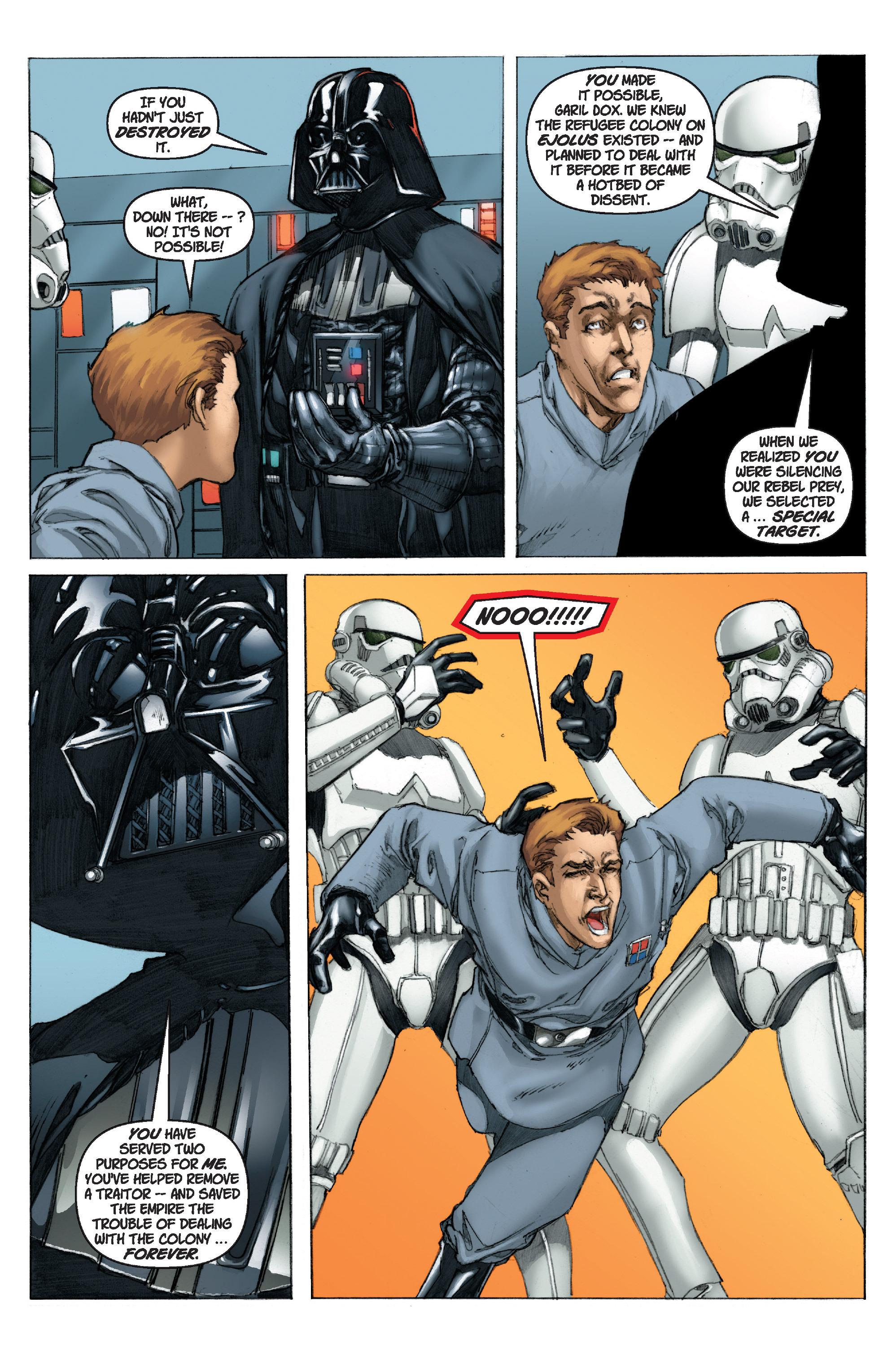 Read online Star Wars Omnibus comic -  Issue # Vol. 20 - 70