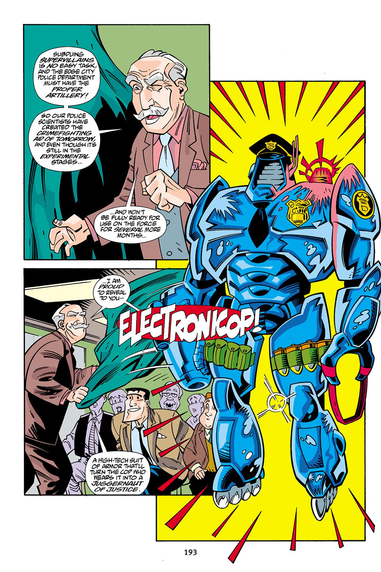 Read online Adventures Of The Mask Omnibus comic -  Issue #Adventures Of The Mask Omnibus Full - 192