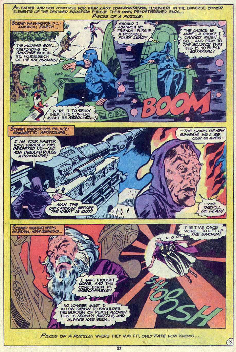Read online Adventure Comics (1938) comic -  Issue #460 - 27