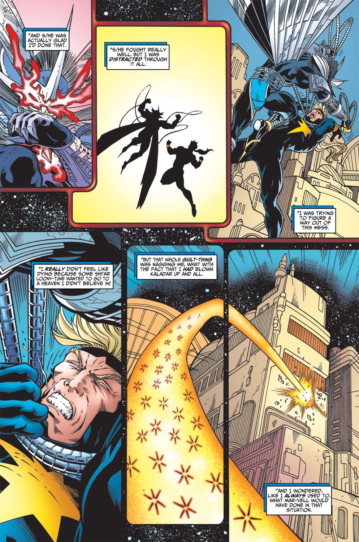 Captain Marvel (1999) Issue #14 #15 - English 17