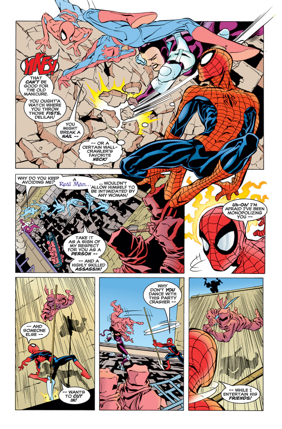 The Amazing Spider-Man (1963) 427 Page 13