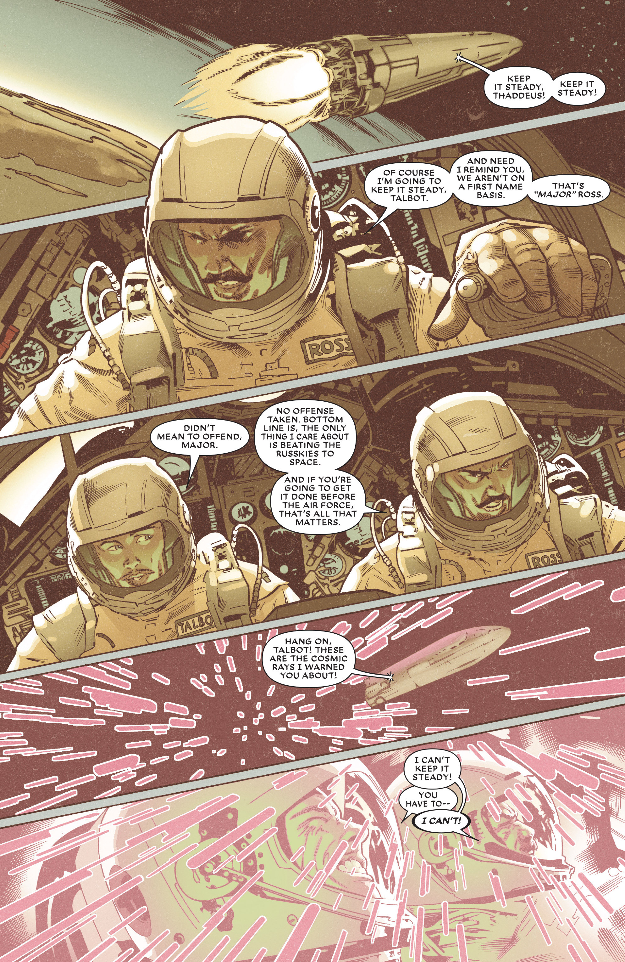 Read online Future Imperfect comic -  Issue #2 - 4