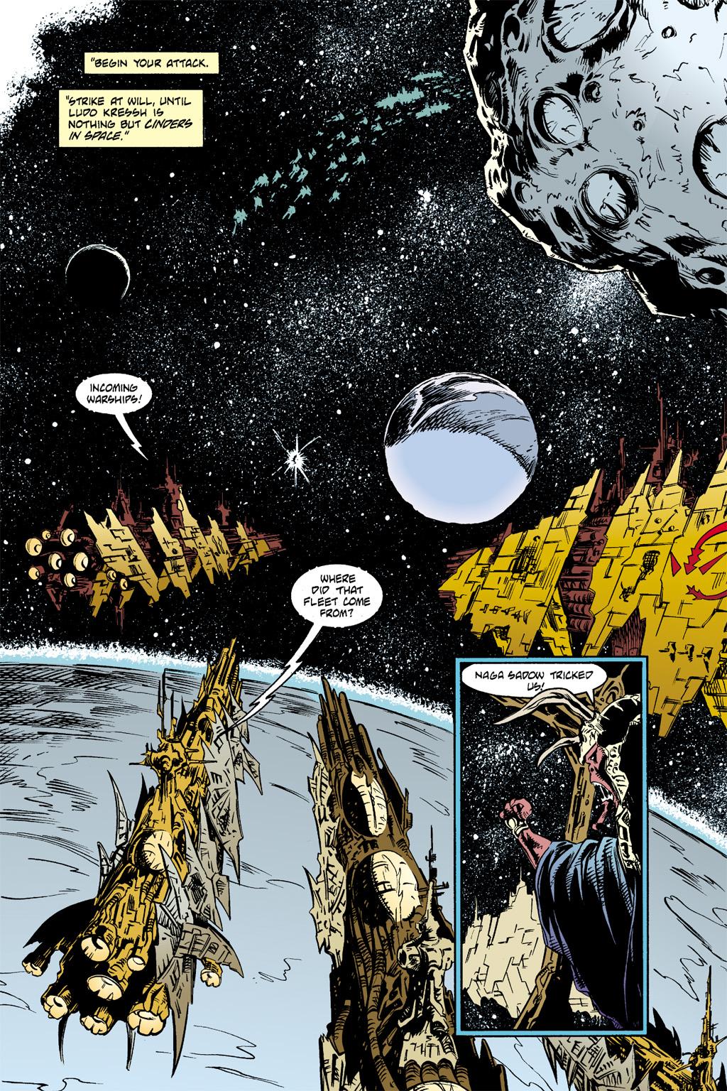 Read online Star Wars Omnibus comic -  Issue # Vol. 4 - 128