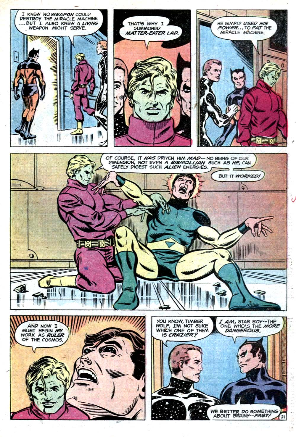 Superboy (1949) issue 251 - Page 22