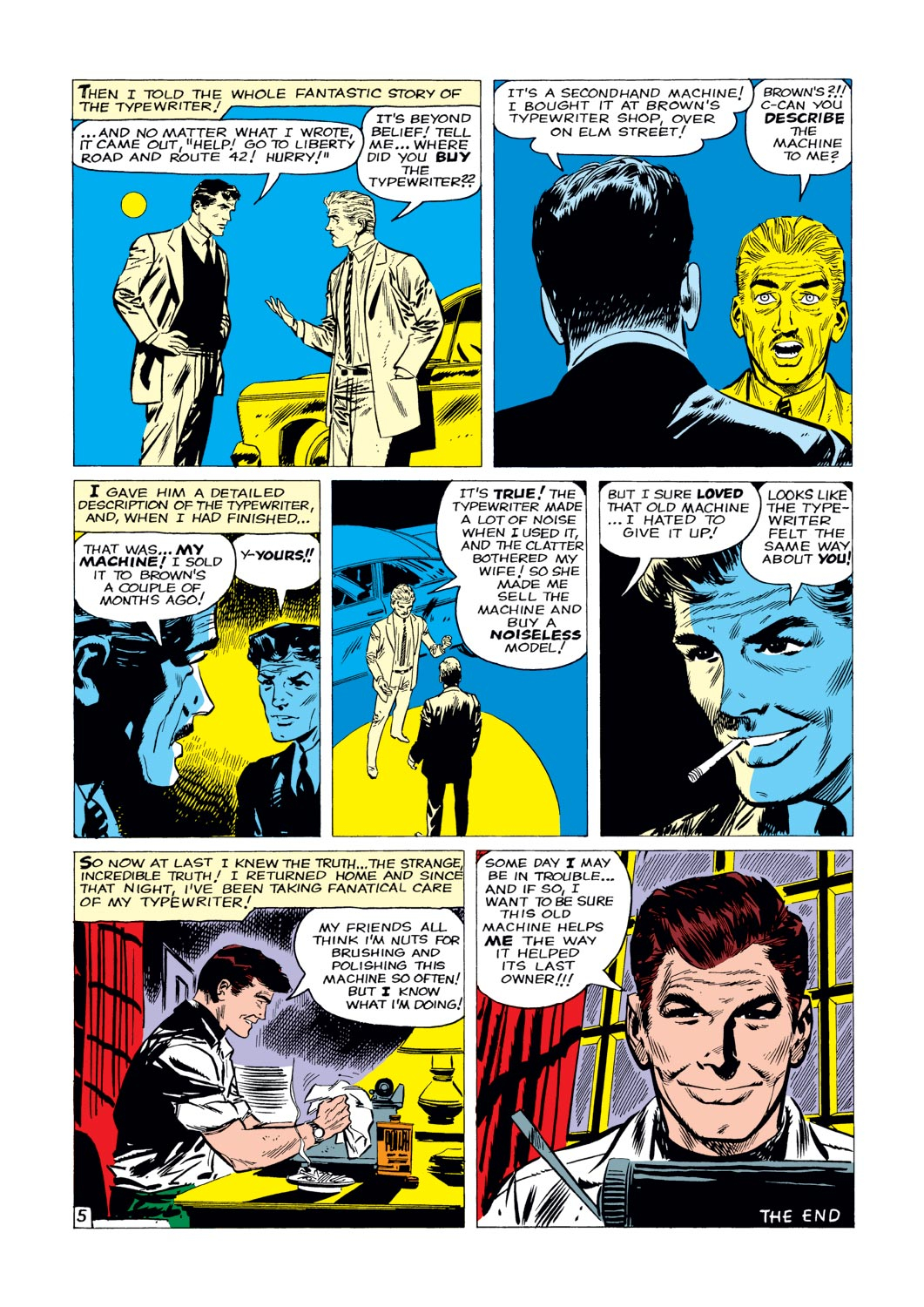 Tales to Astonish (1959) issue 22 - Page 20