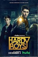 Giả Mã Kỳ Án Phần 1 - The Hardy boys Season 1