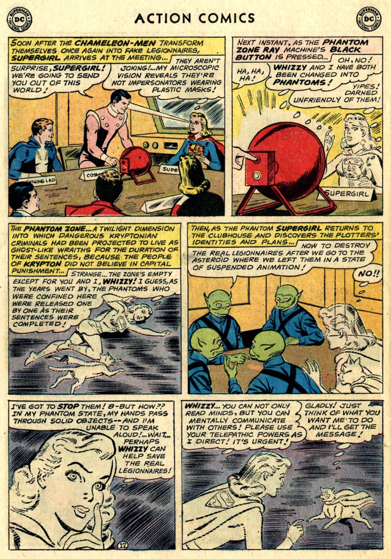 Action Comics (1938) 287 Page 29