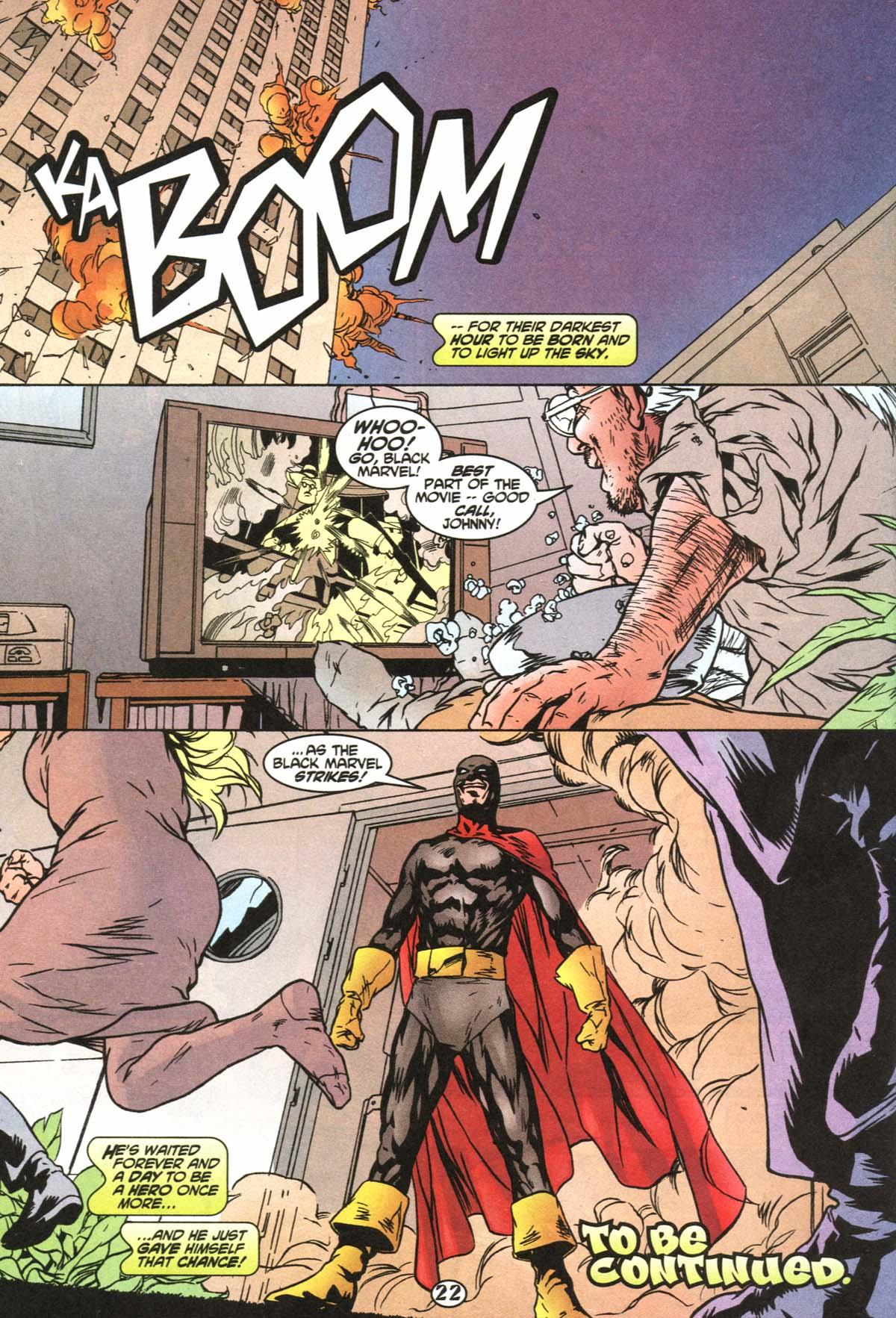 Read online Slingers comic -  Issue #4 - 23