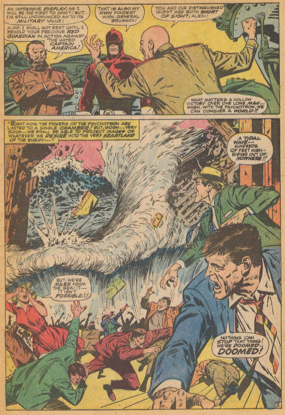 The Avengers (1963) 44 Page 4