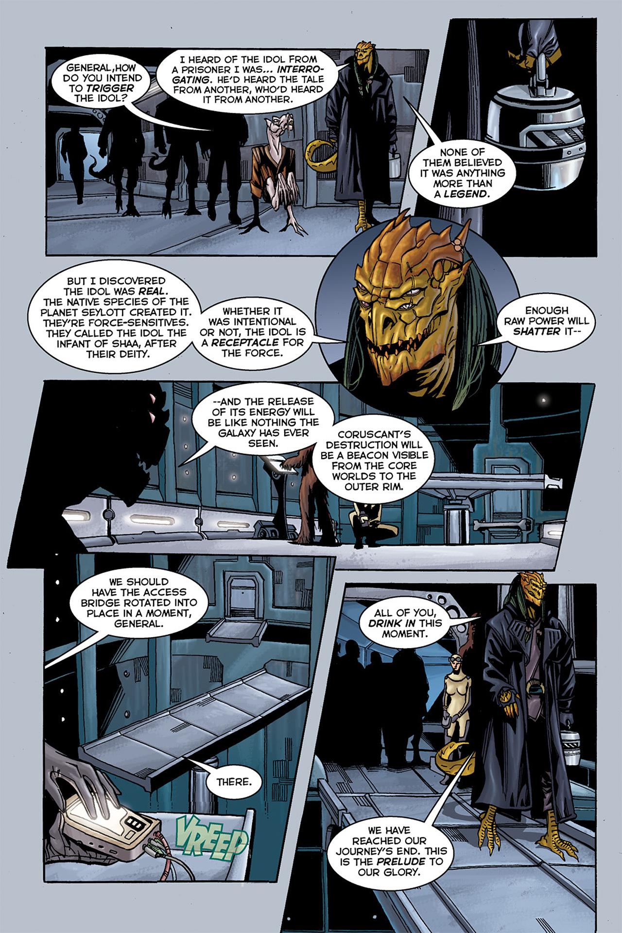 Read online Star Wars Omnibus comic -  Issue # Vol. 10 - 299