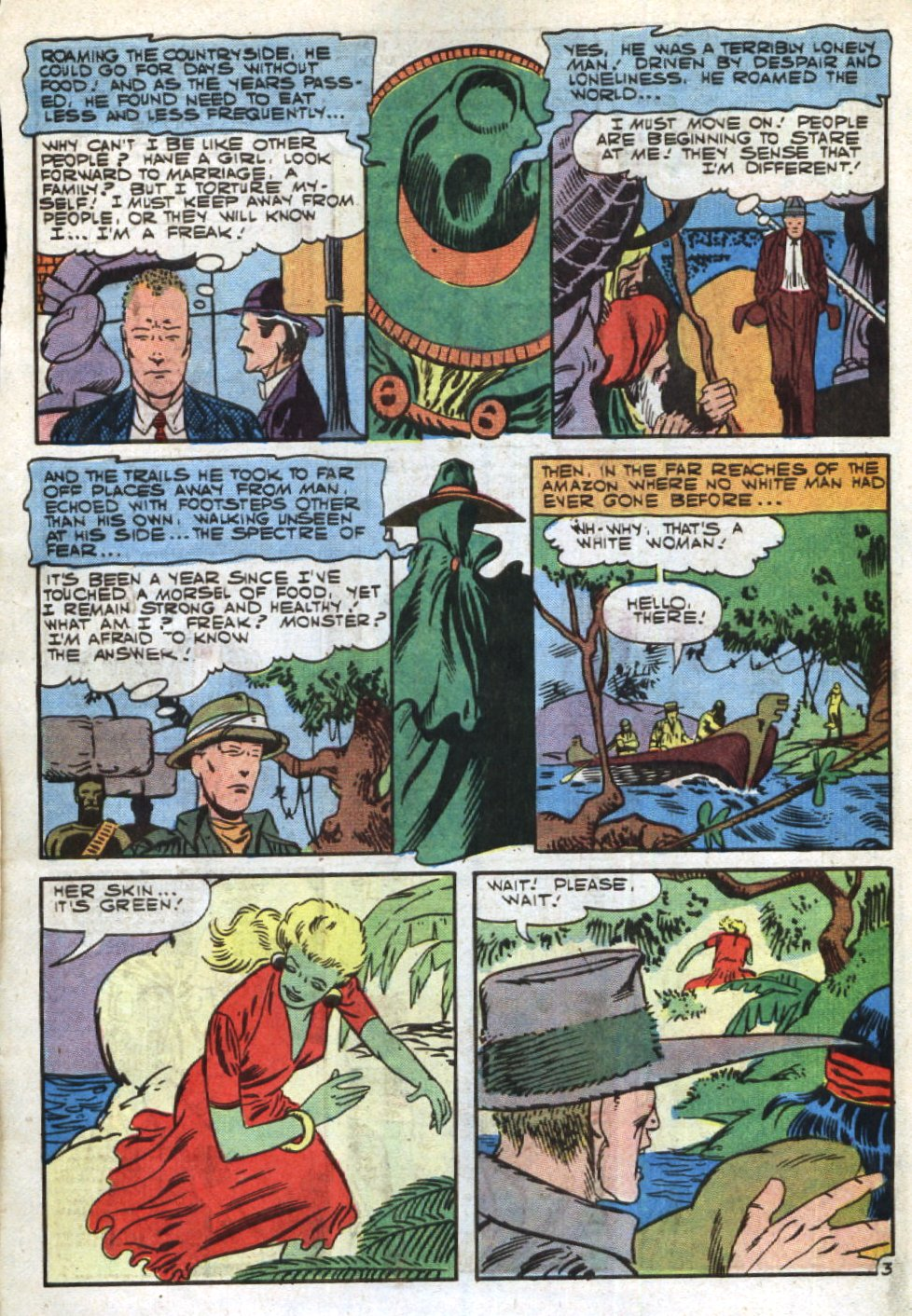 Read online Scary Tales comic -  Issue #39 - 25