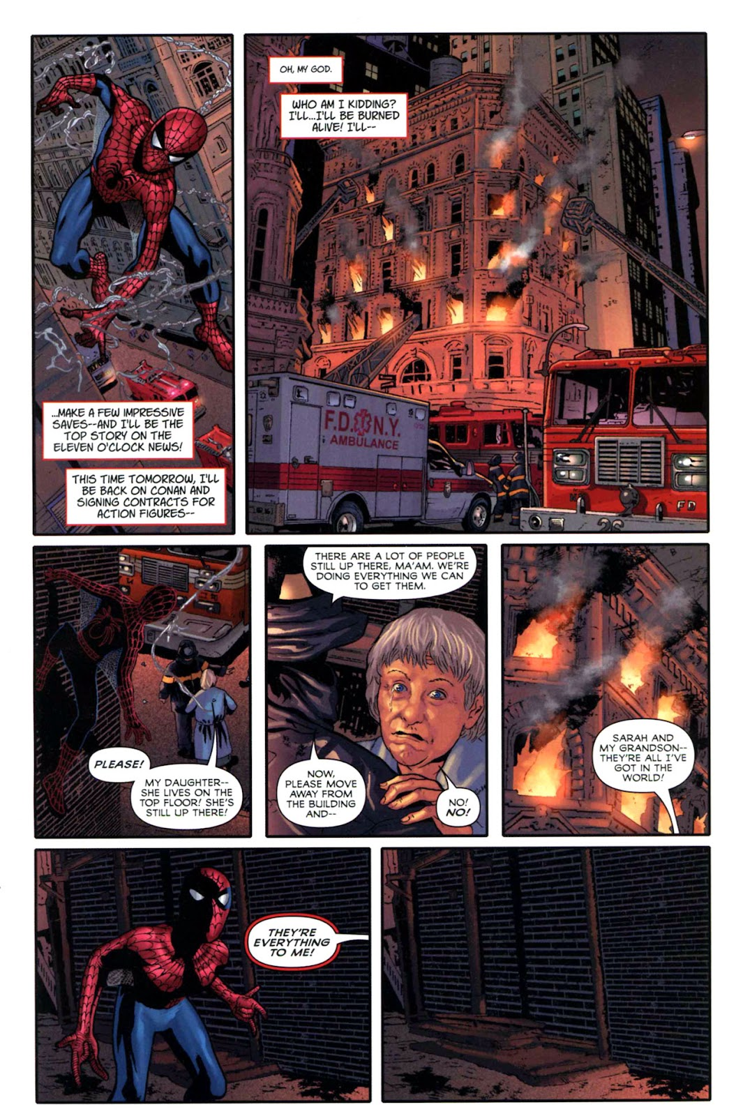 Amazing Spider-Man Family Issue #1 #1 - English 20