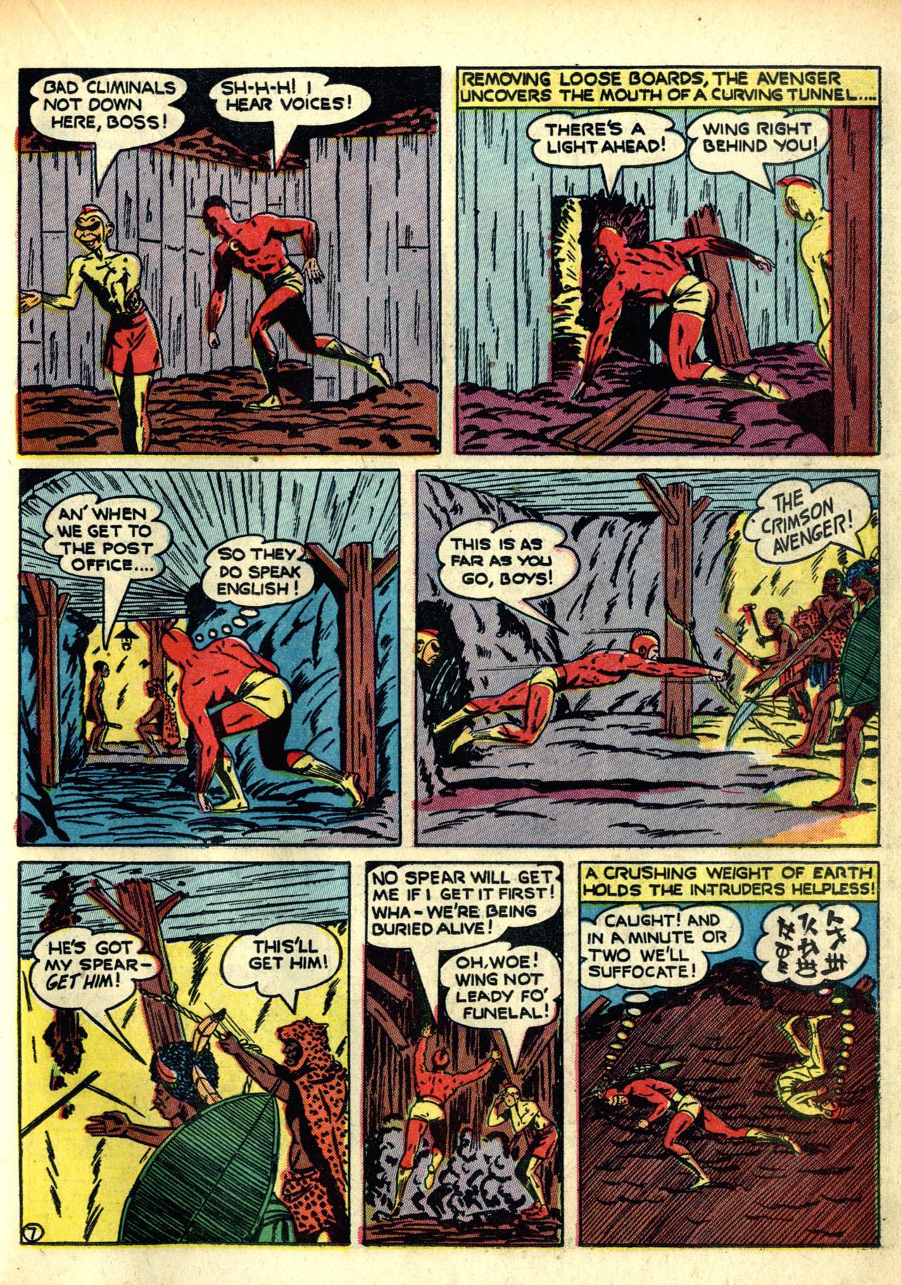 Detective Comics (1937) 64 Page 36