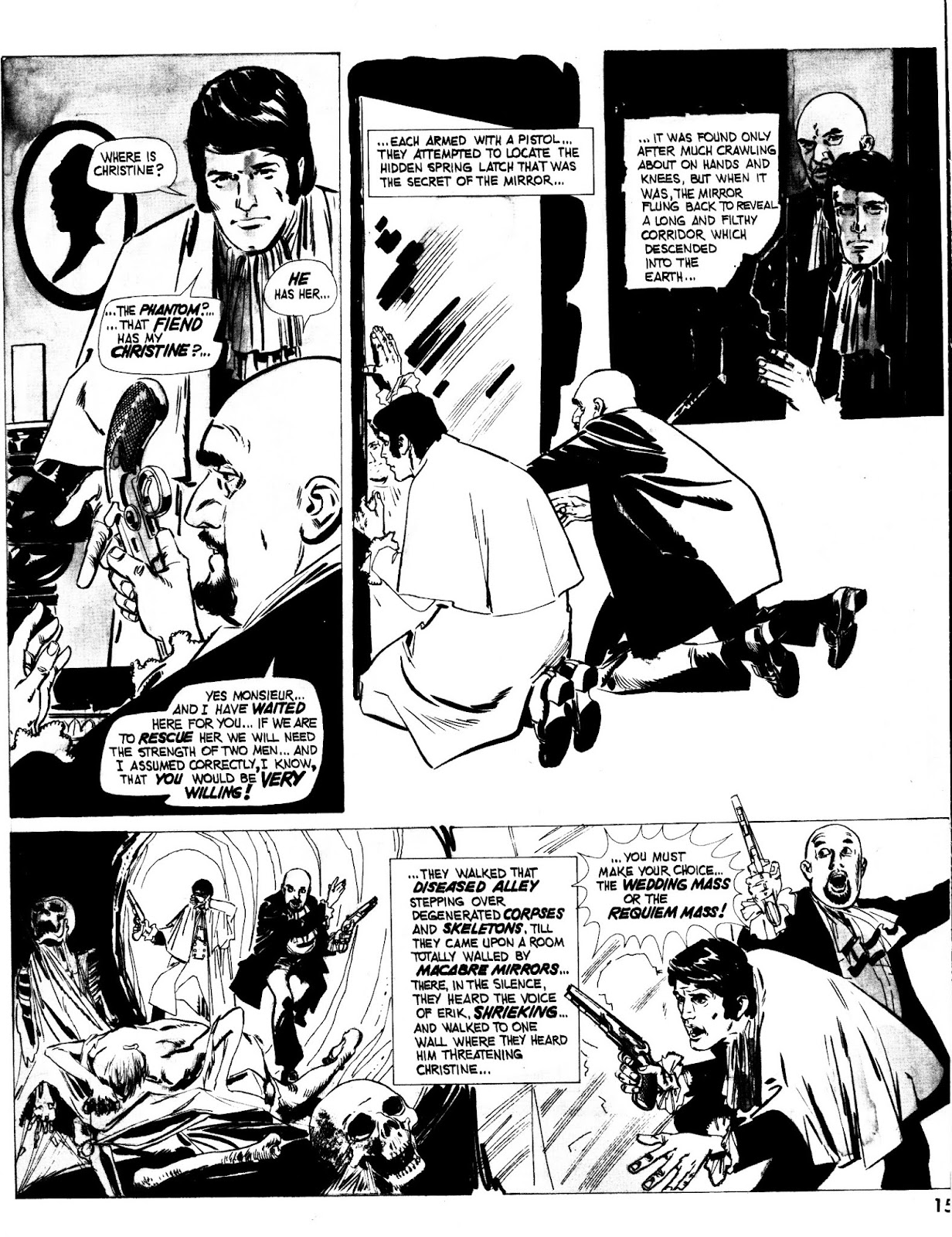 Scream (1973) issue 3 - Page 15
