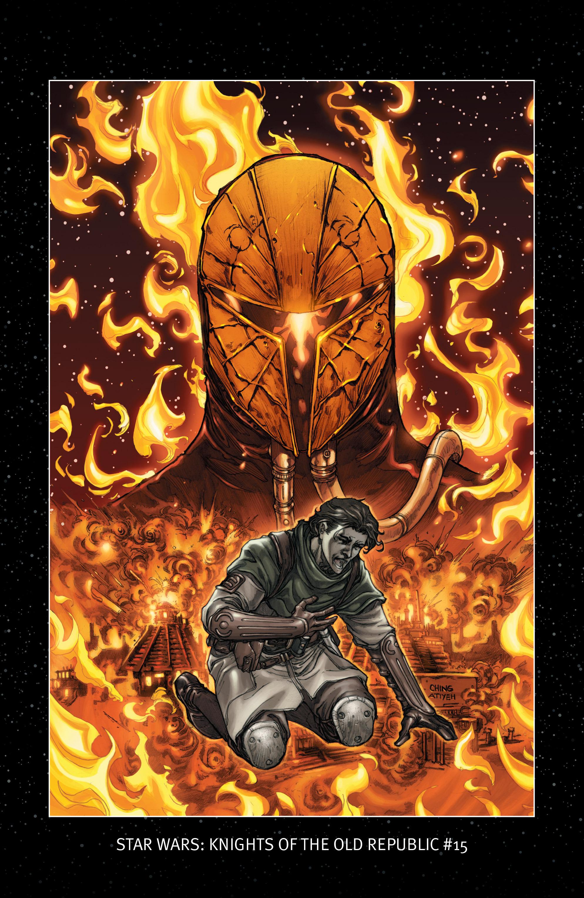 Read online Star Wars Omnibus comic -  Issue # Vol. 29 - 319