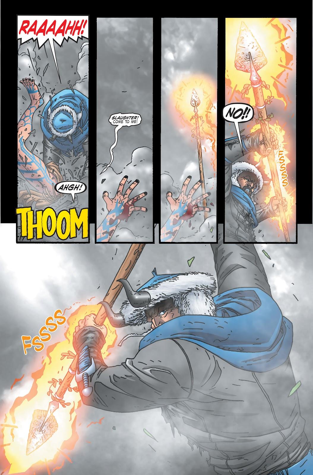 Read online Thor: Ragnaroks comic -  Issue # TPB (Part 1) - 99
