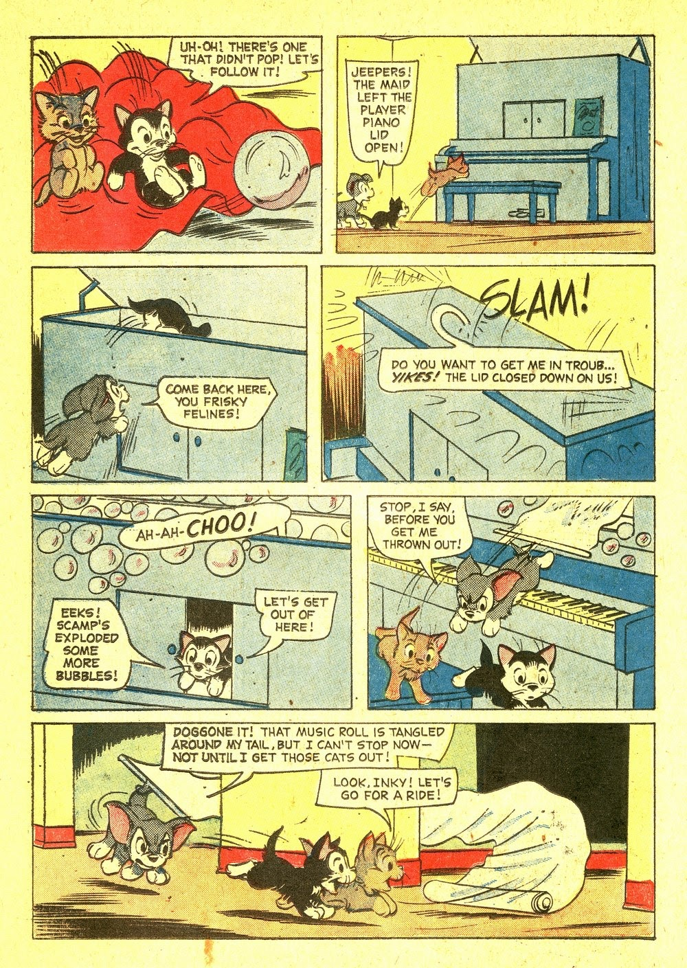 Scamp (1958) issue 15 - Page 26