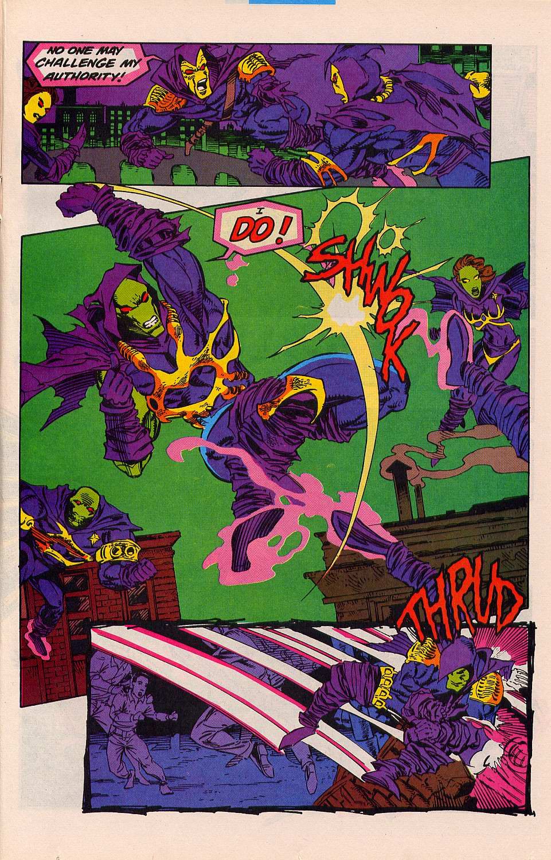 Read online Sleepwalker comic -  Issue #26 - 16