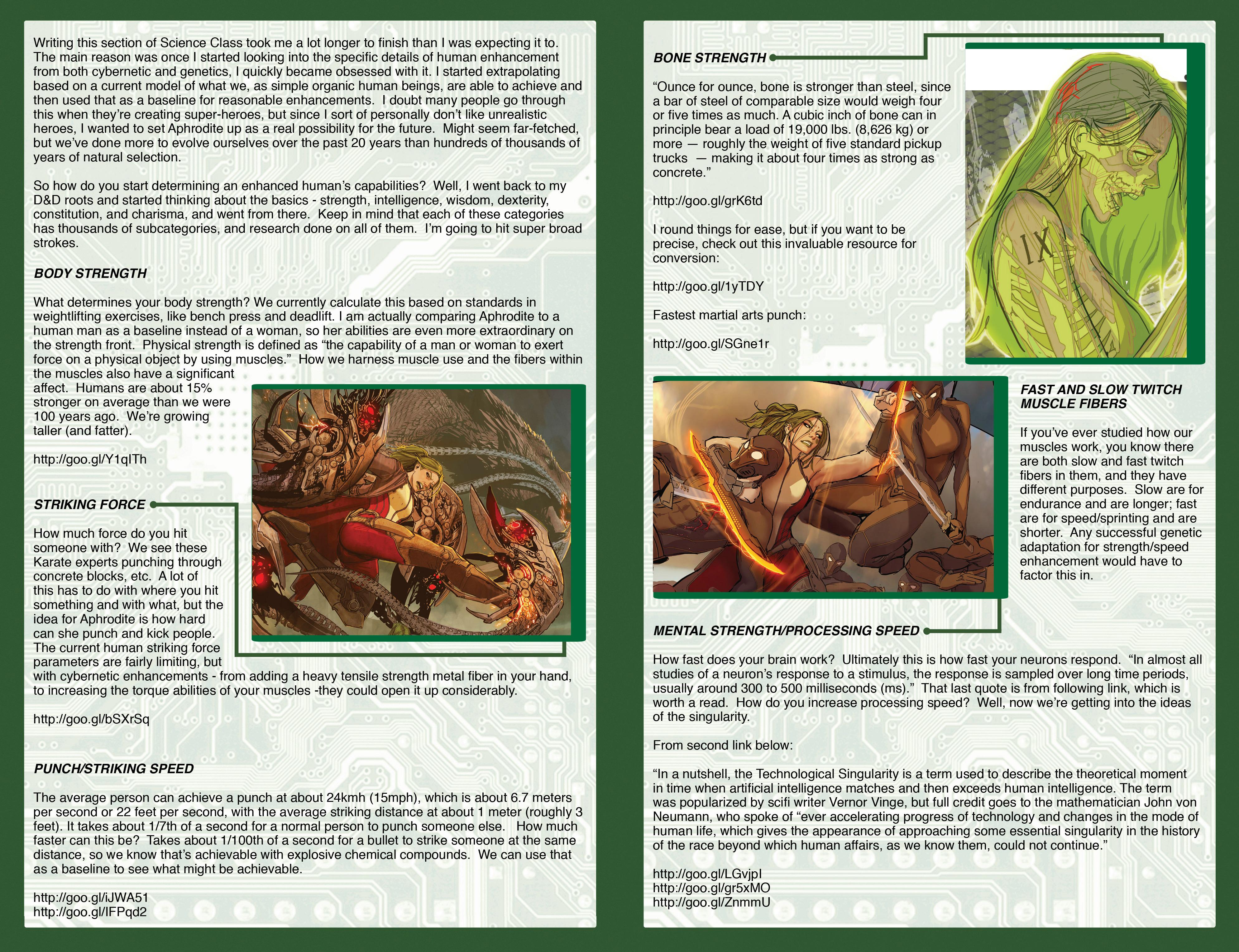 Read online Aphrodite IX (2013) comic -  Issue #Aphrodite IX (2013) _TPB 2 - 134