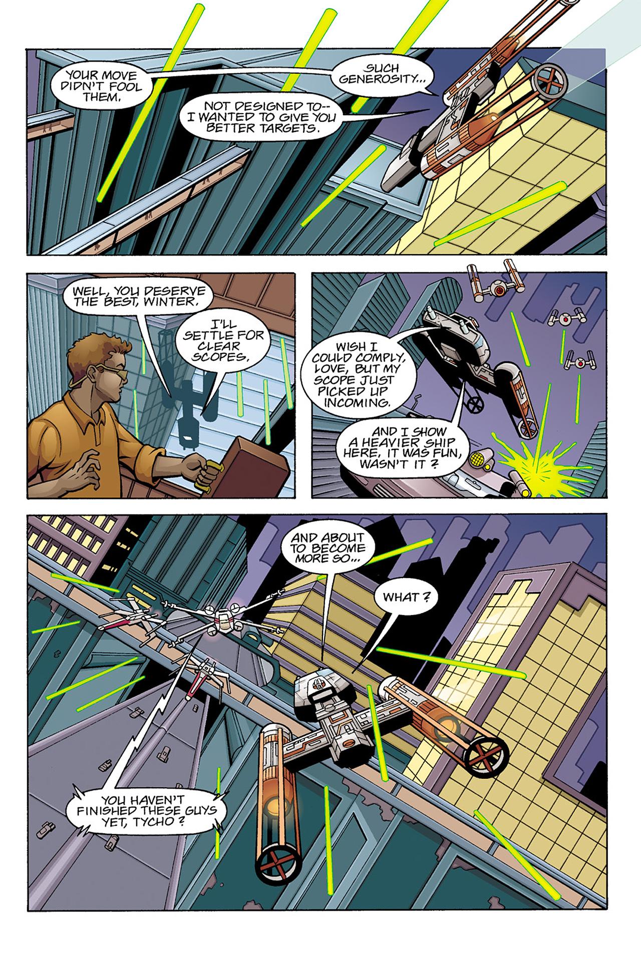 Read online Star Wars Omnibus comic -  Issue # Vol. 3 - 246