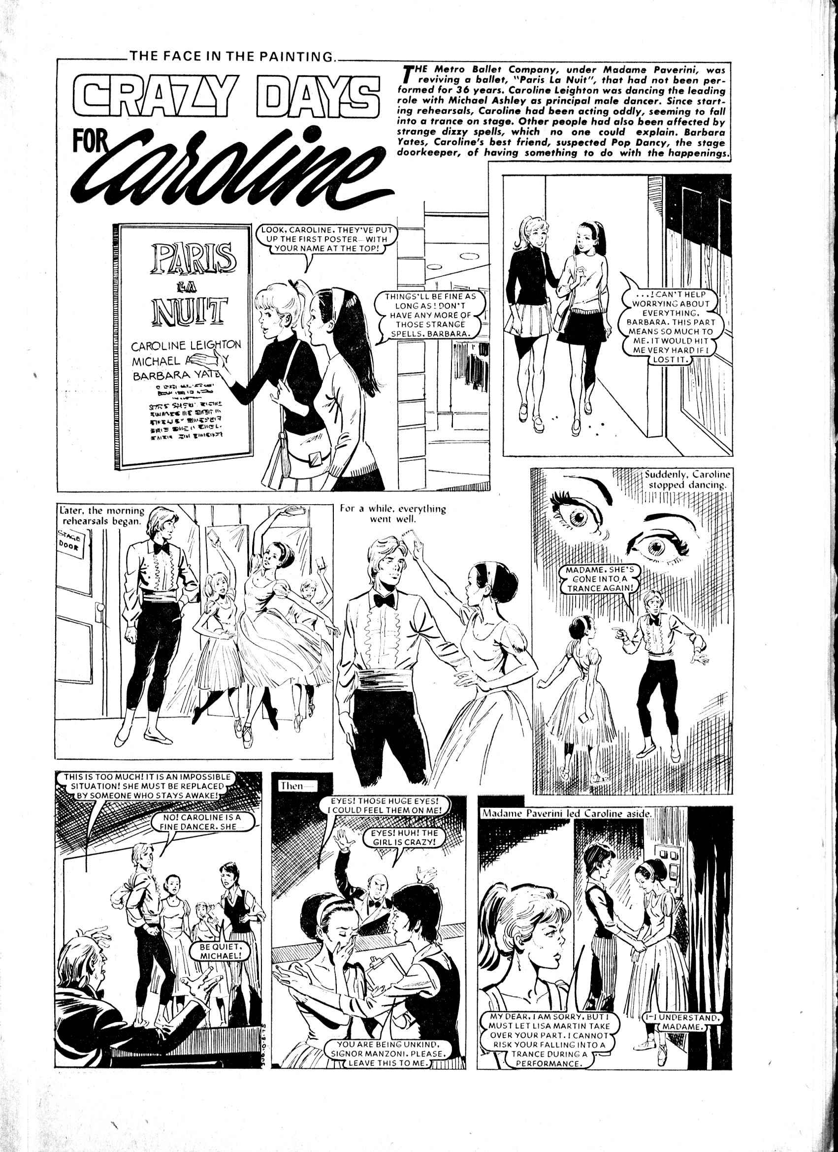 Read online Judy comic -  Issue #800 - 5