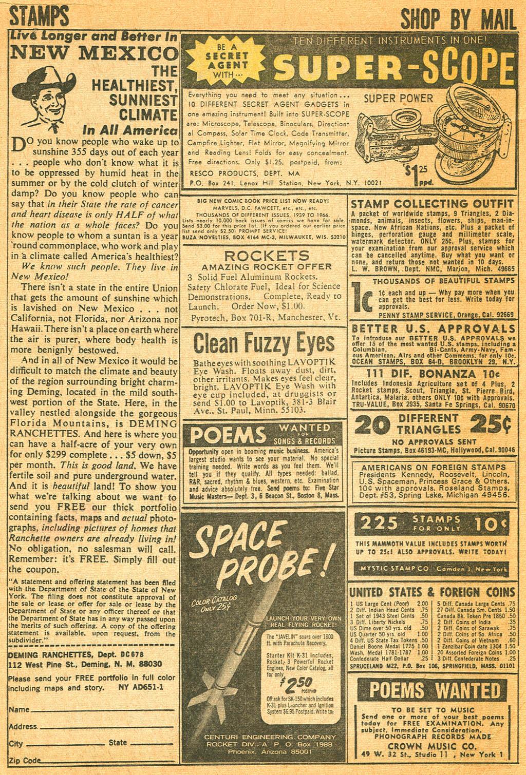 Read online Two-Gun Kid comic -  Issue #87 - 24