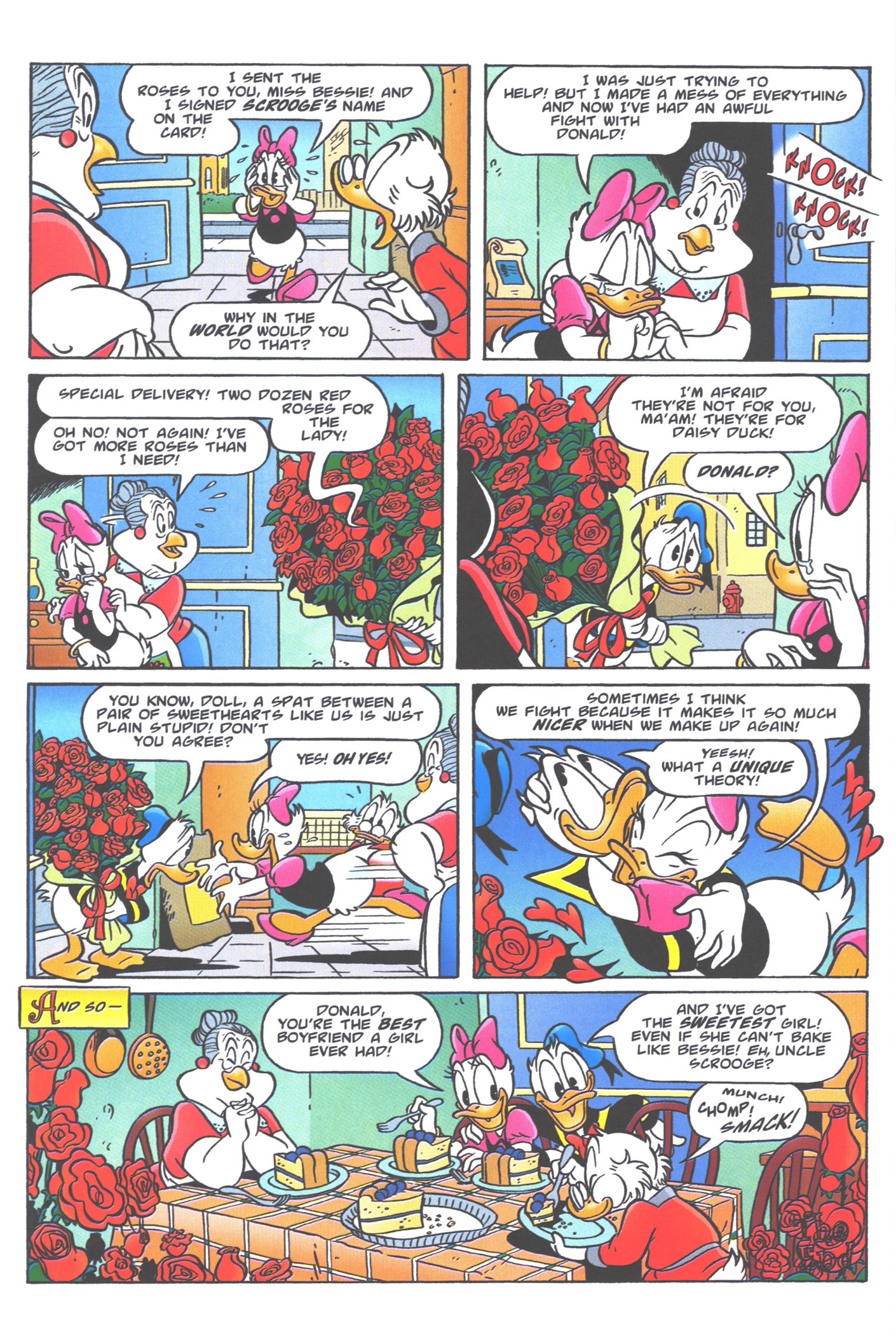 Read online Uncle Scrooge (1953) comic -  Issue #362 - 44