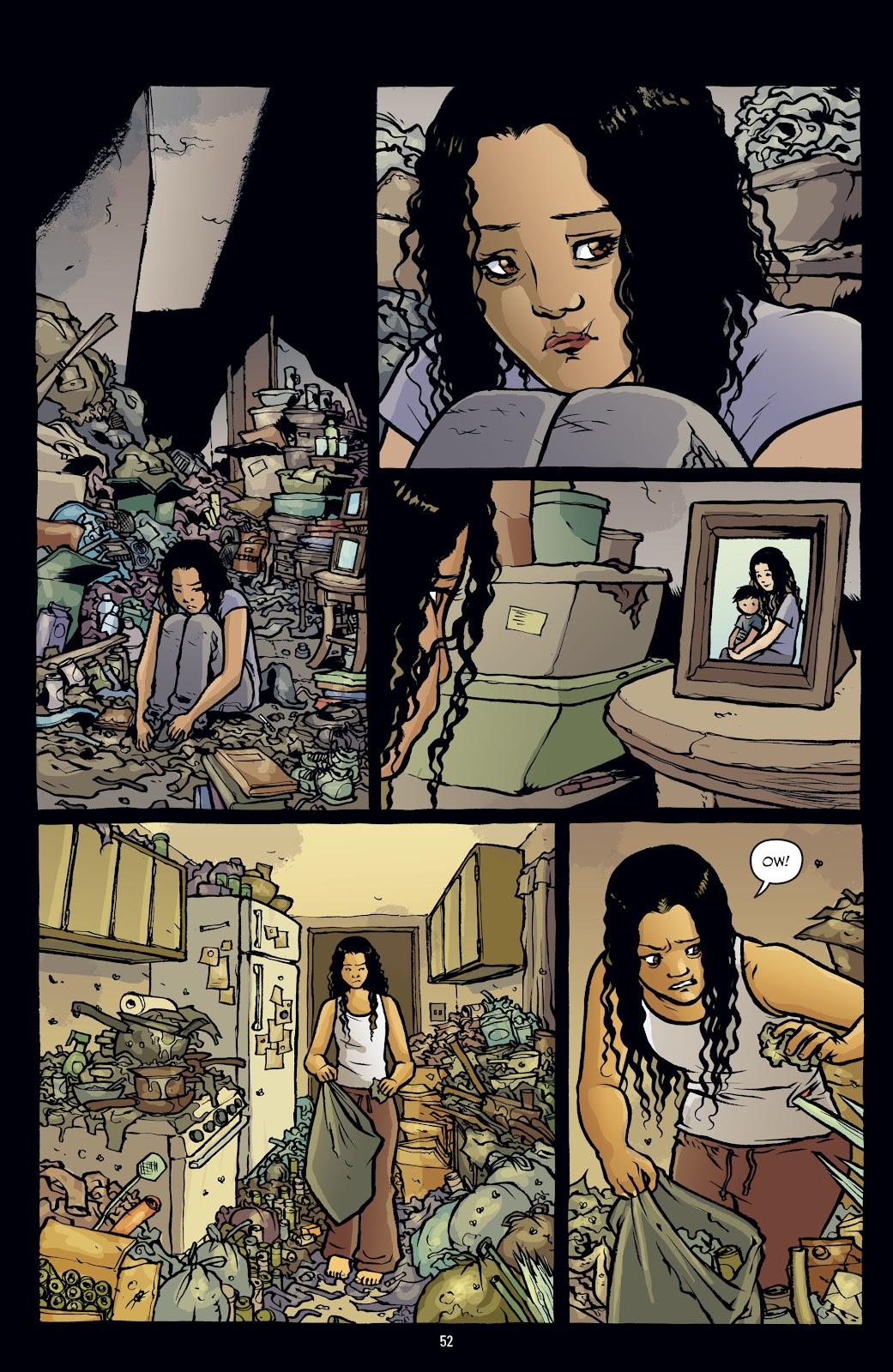 Read online Strange Adventures (2014) comic -  Issue # TPB (Part 1) - 49