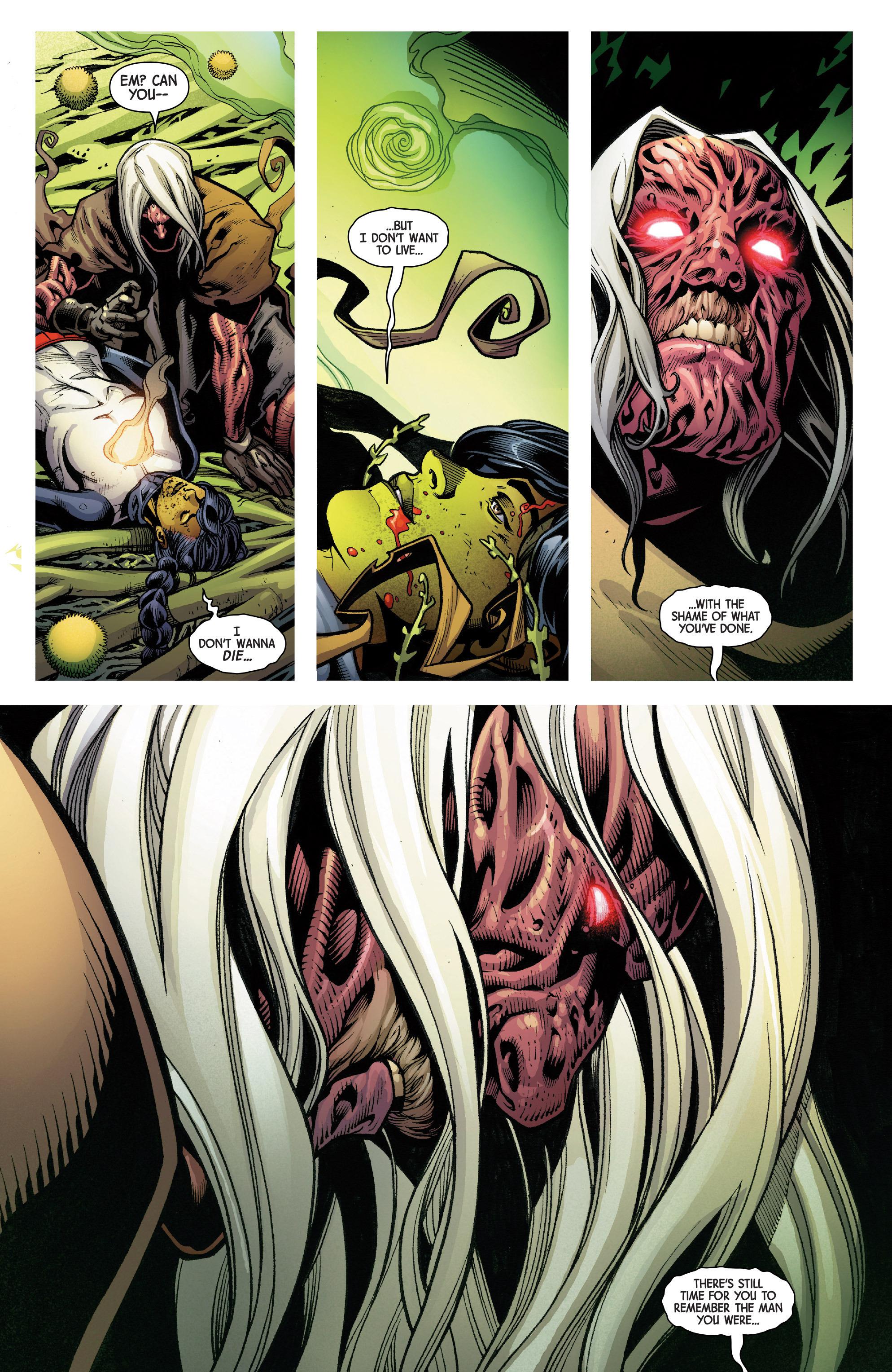 Read online Uncanny Avengers [II] comic -  Issue #4 - 15