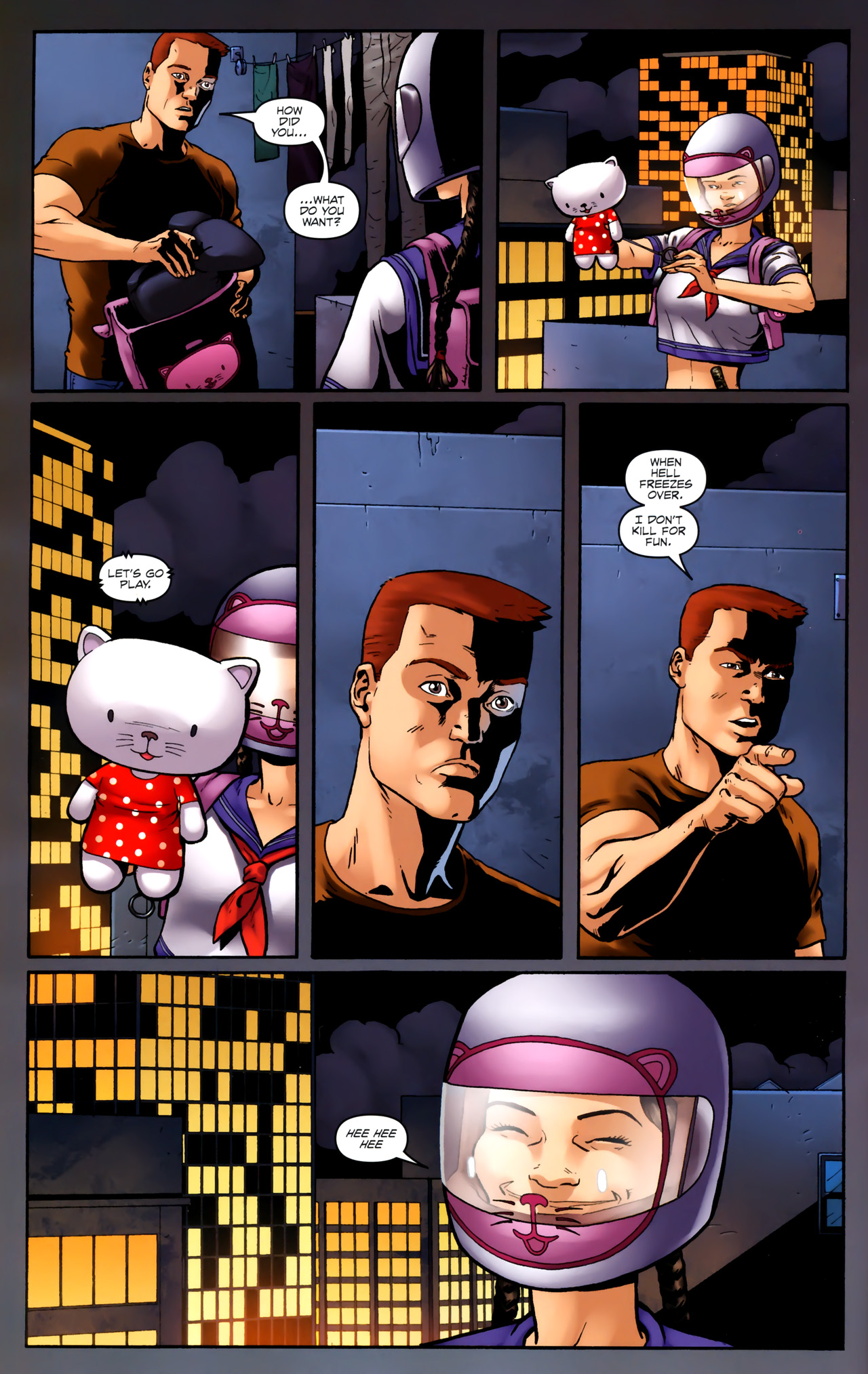 Absolution 6 Page 22
