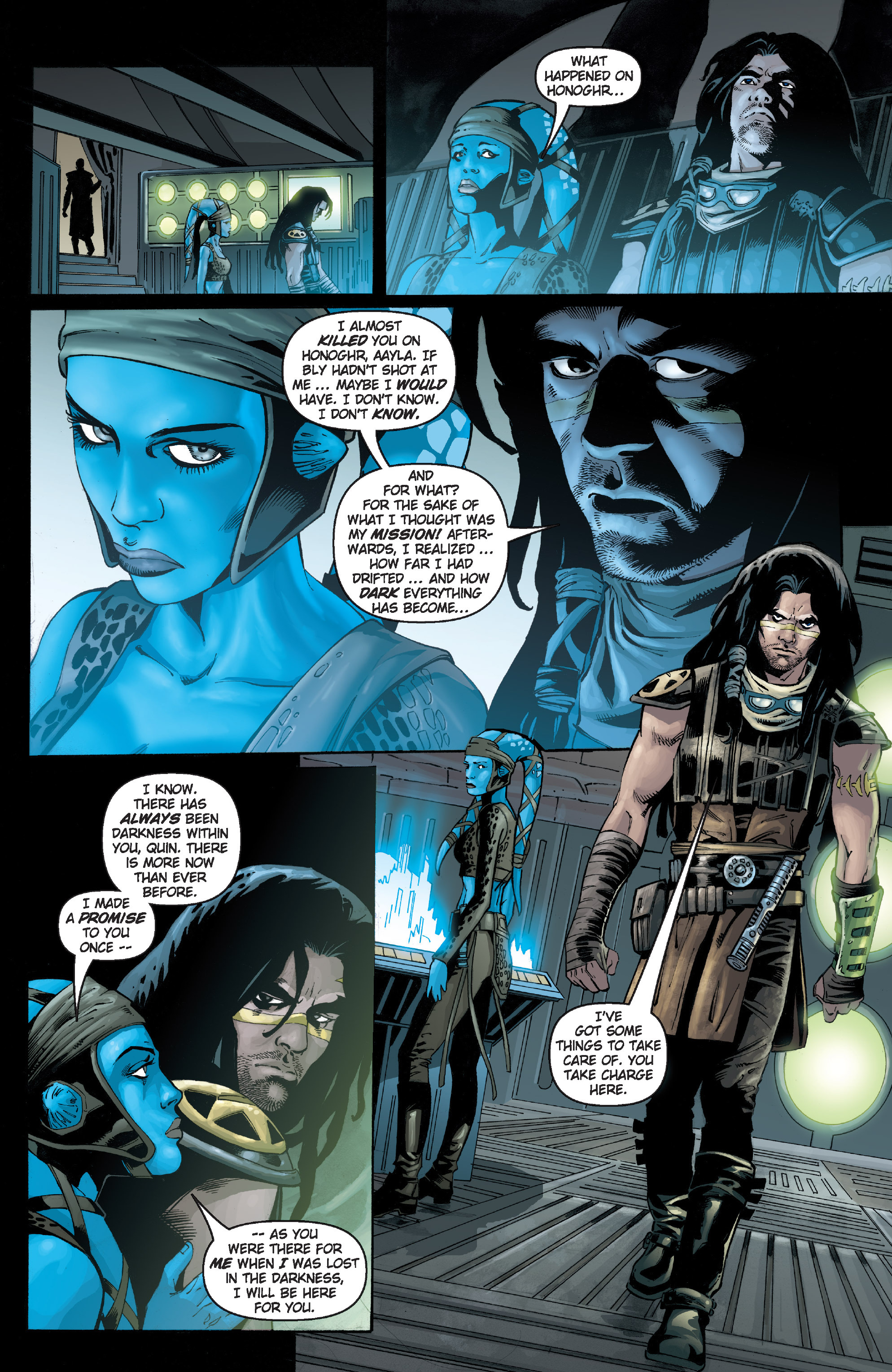 Read online Star Wars Omnibus comic -  Issue # Vol. 26 - 274