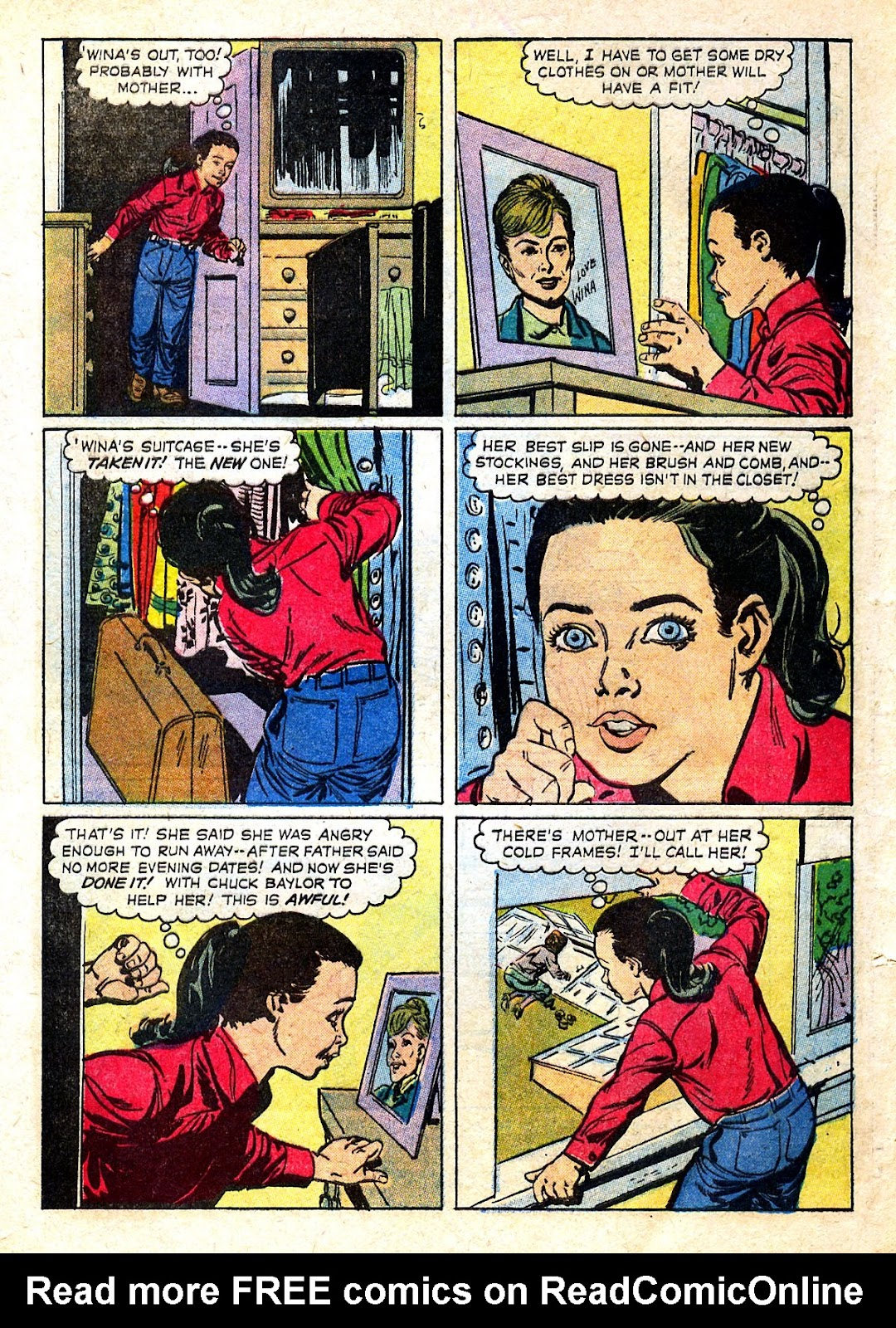 Four Color Comics issue 1195 - Page 4