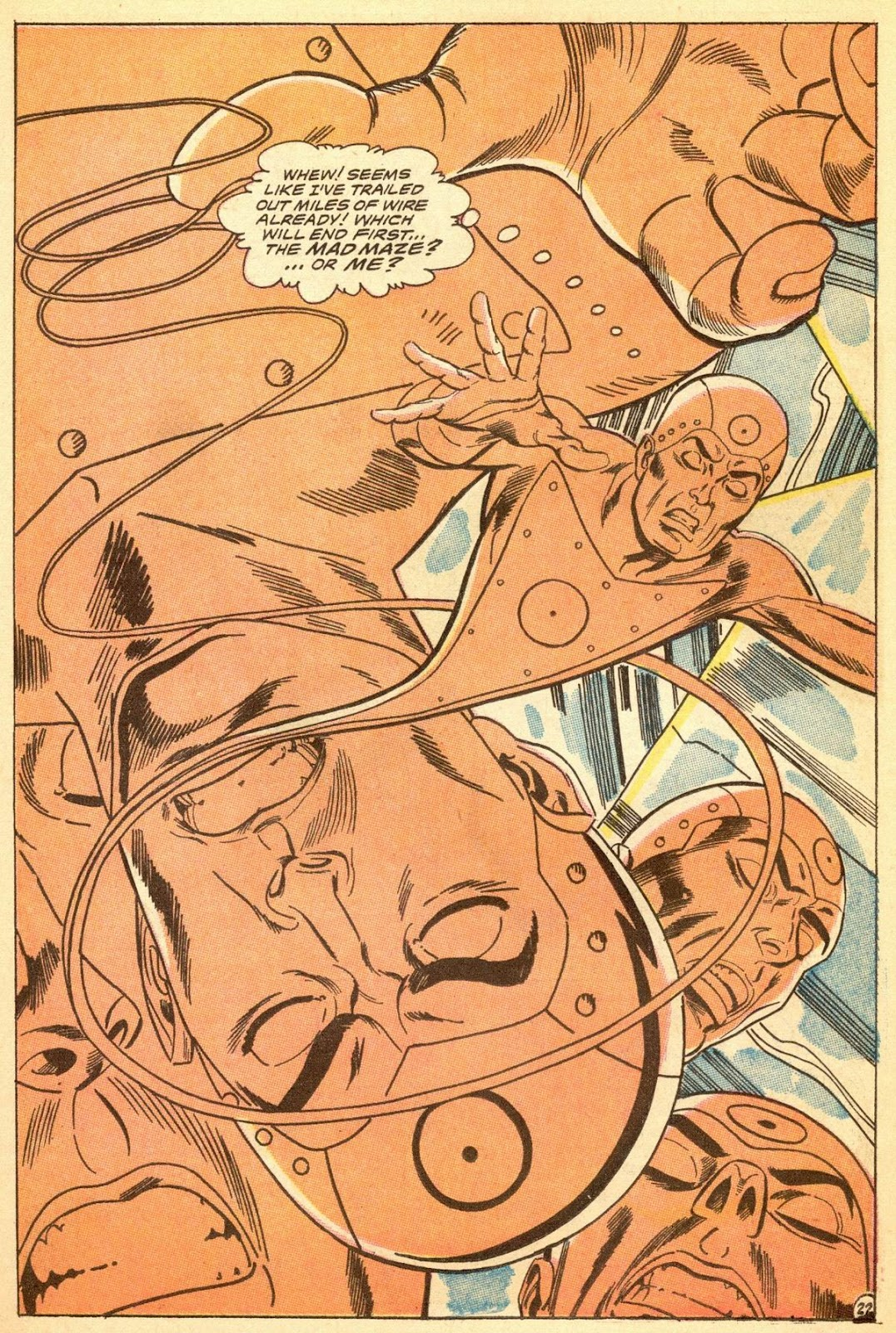 Metal Men (1963) issue 30 - Page 26