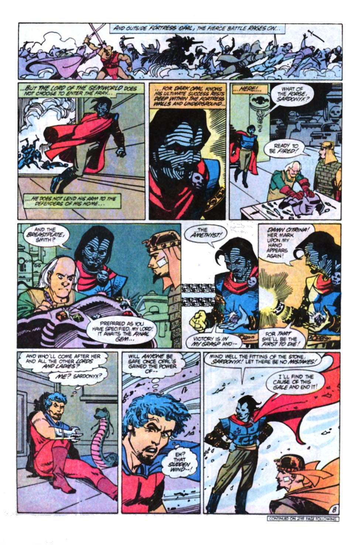 Read online Amethyst, Princess of Gemworld comic -  Issue #11 - 9