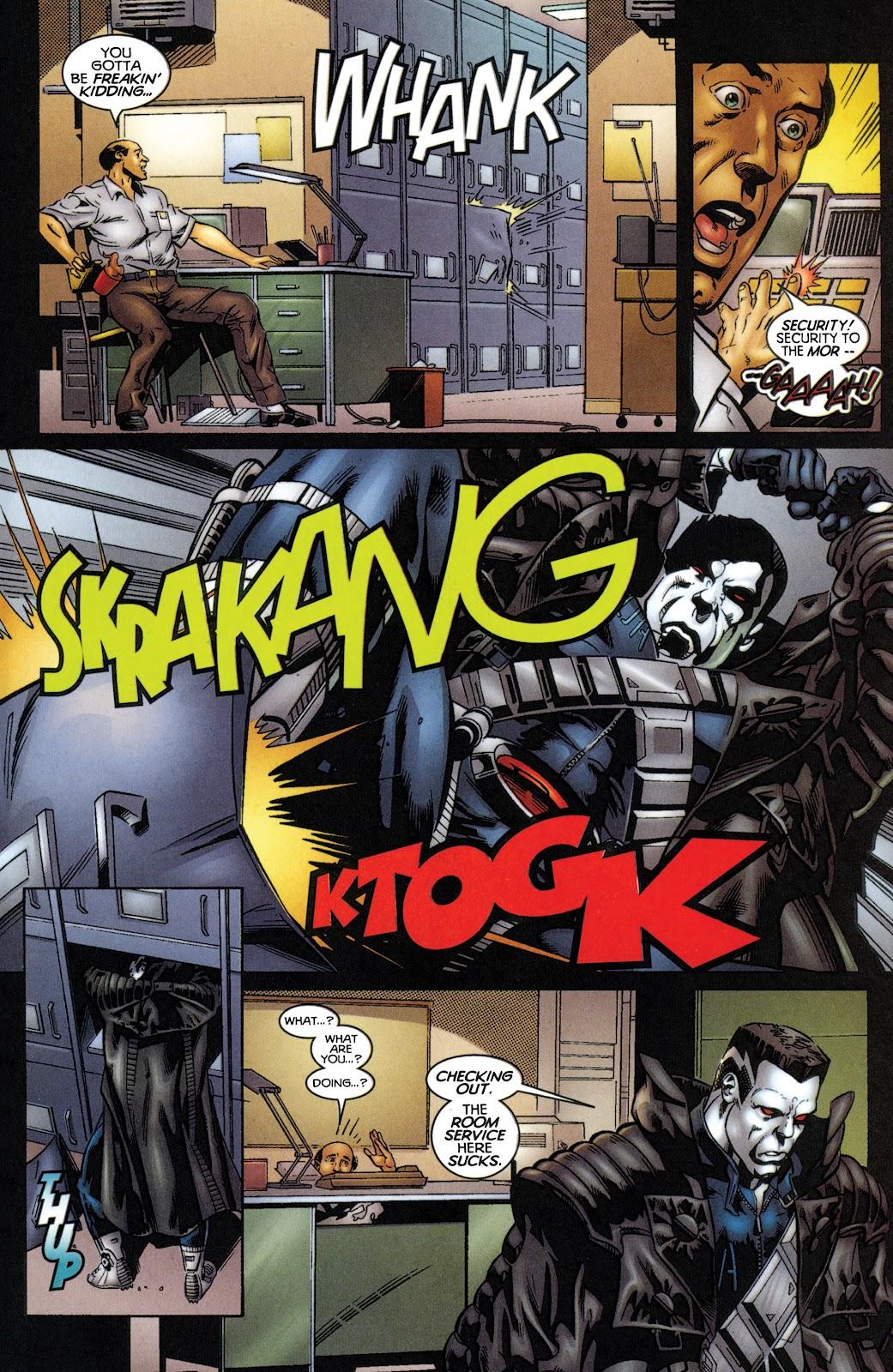 Bloodshot (1997) issue 16 - Page 14