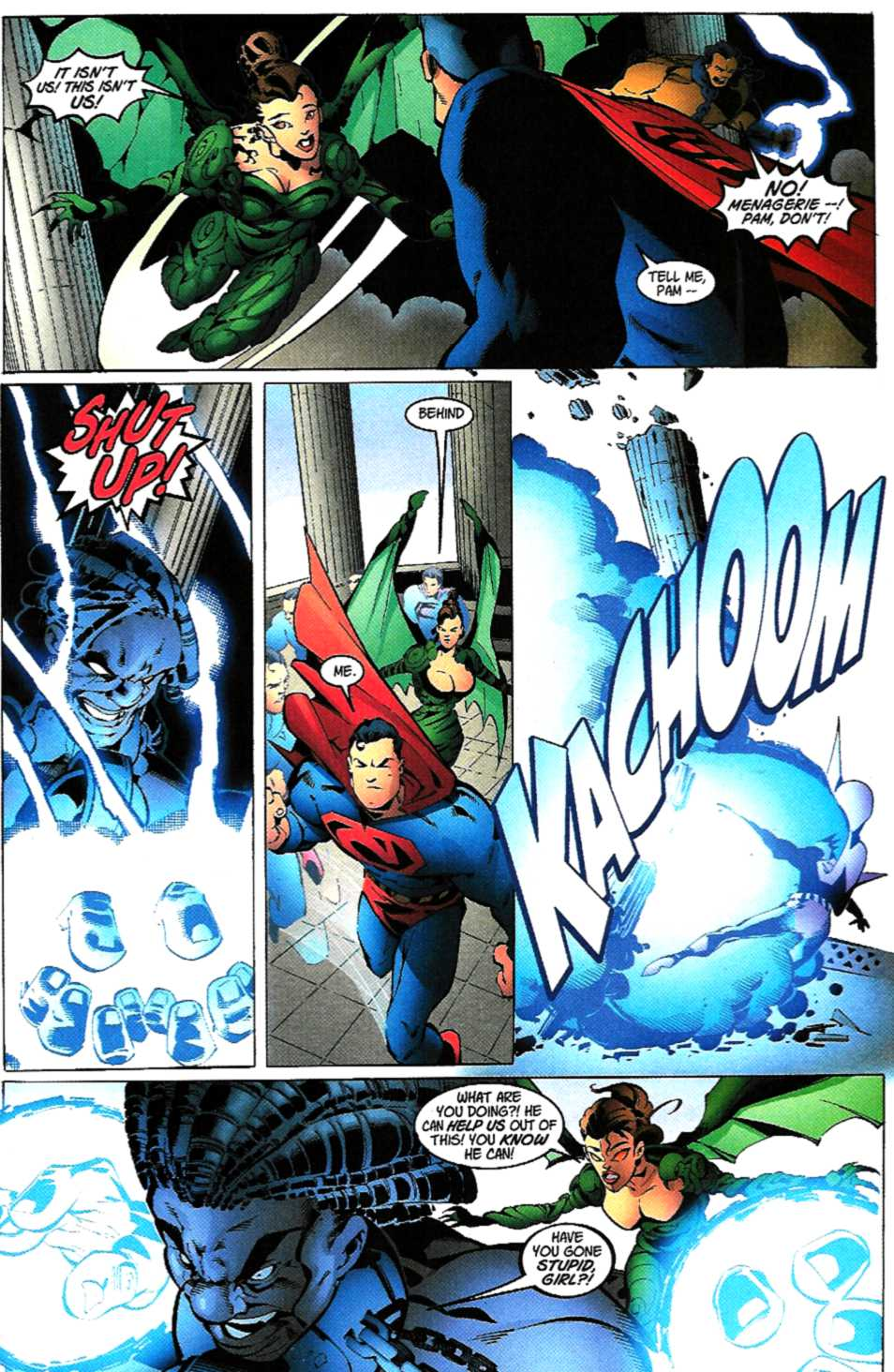 Action Comics (1938) 795 Page 12