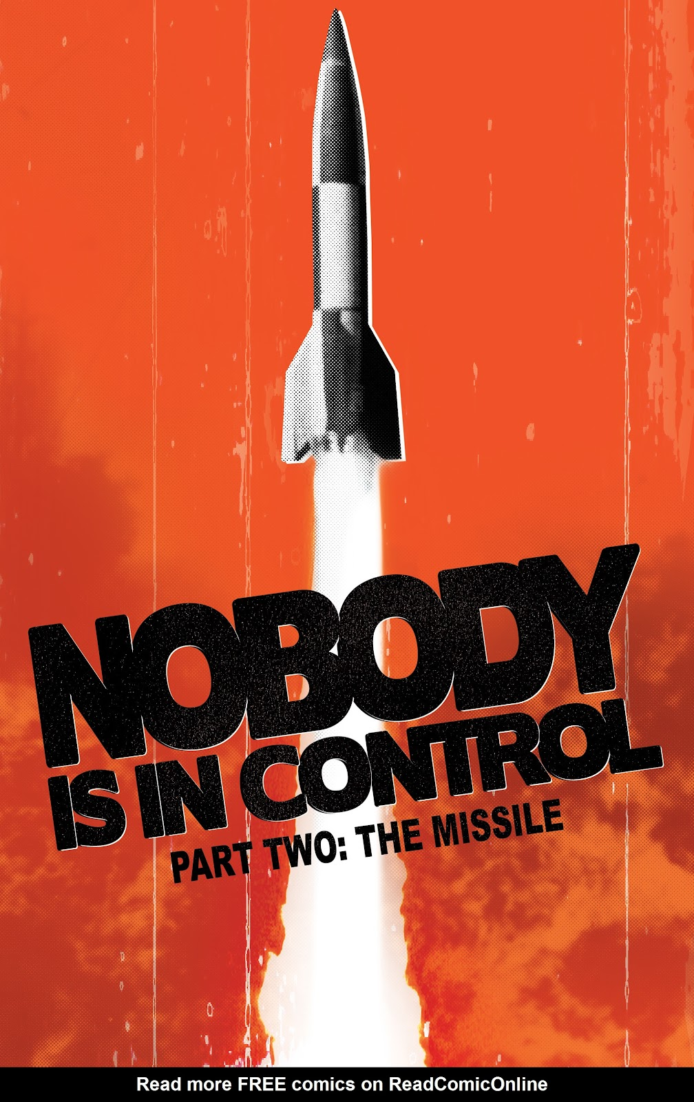 Read online Nobody Is In Control comic -  Issue #1 - 32