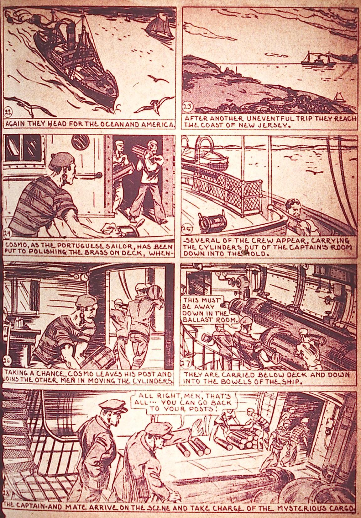 Read online Detective Comics (1937) comic -  Issue #5 - 51