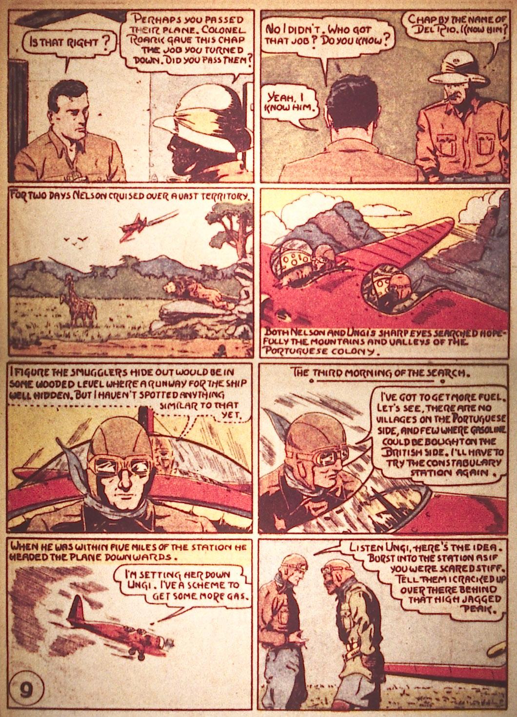 Detective Comics (1937) 17 Page 43