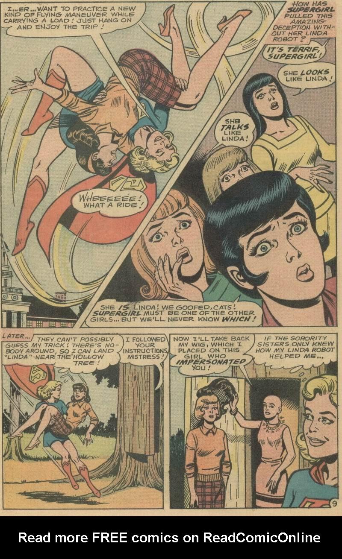 Action Comics (1938) 359 Page 29
