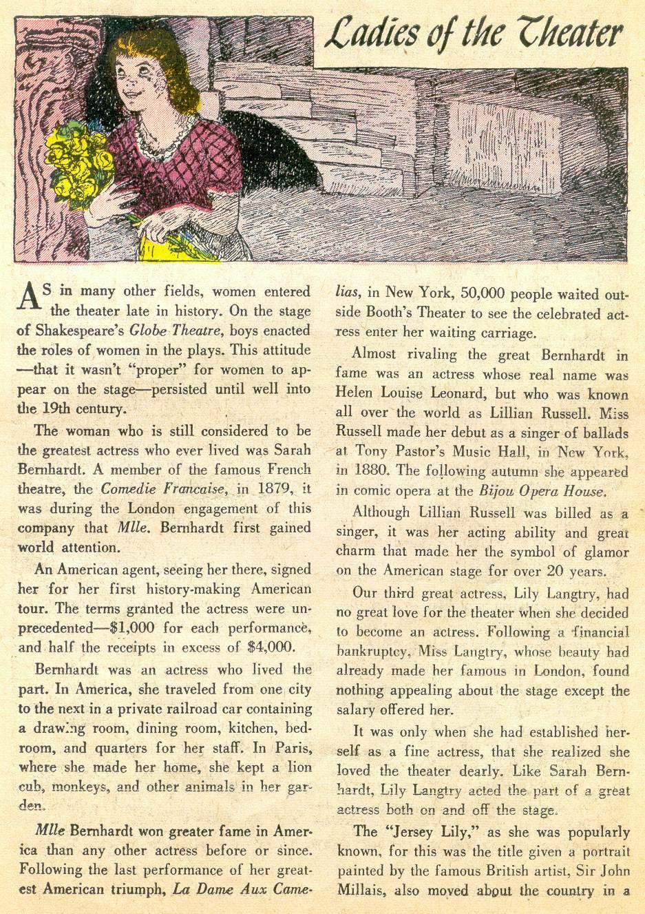Read online Wonder Woman (1942) comic -  Issue #76 - 23