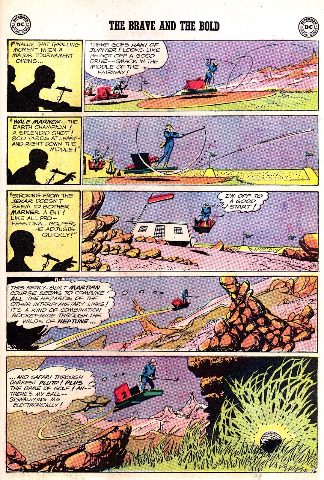 DC Special (1968) issue 9 - Page 21