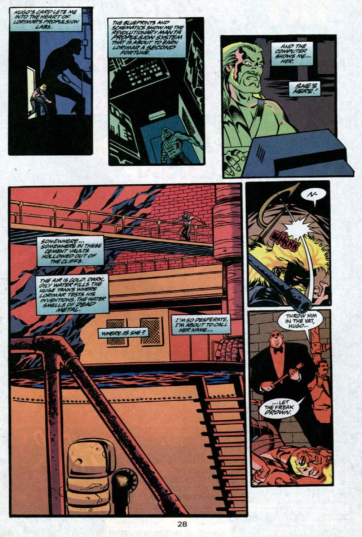 Read online Aquaman (1994) comic -  Issue #Aquaman (1994) _Annual 3 - 29