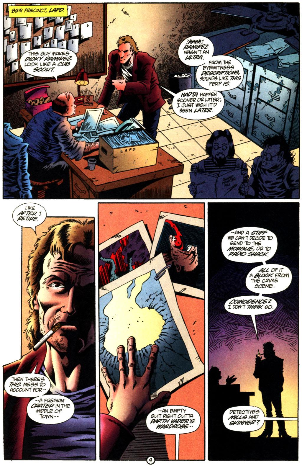 Read online Rune (1995) comic -  Issue # _Infinity - 6