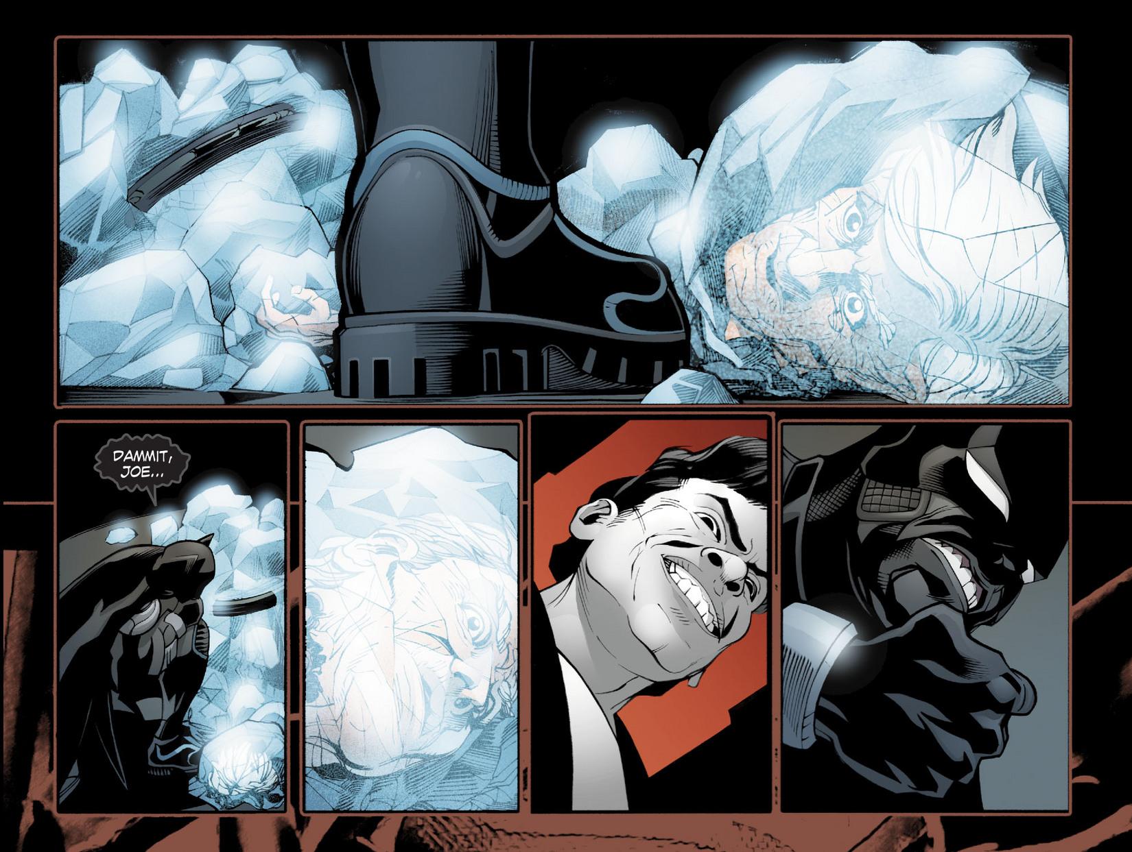Read online Smallville: Season 11 comic -  Issue #20 - 11