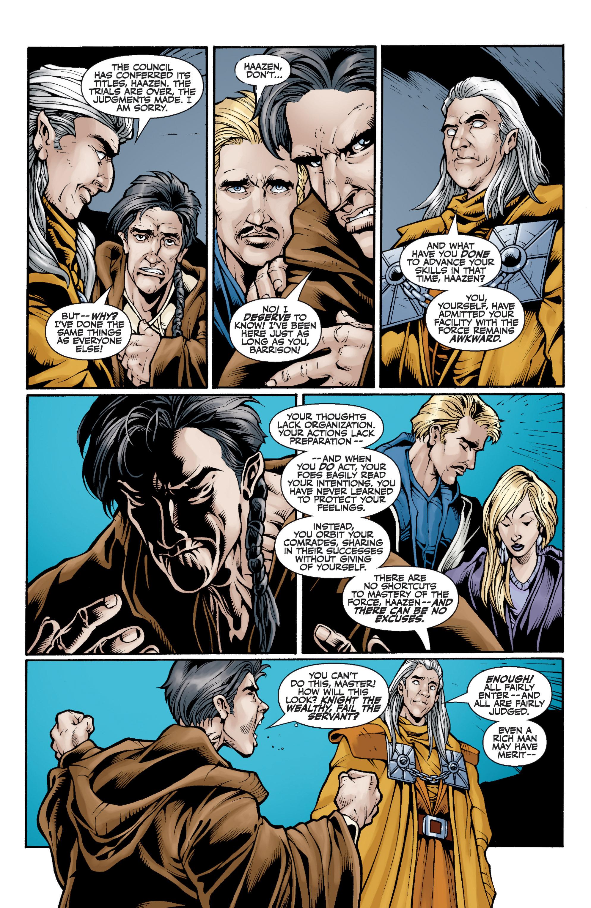 Read online Star Wars Omnibus comic -  Issue # Vol. 32 - 335