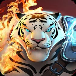 Might & Magic: Elemental Guardians v2.29 MOD APK + DATA God Mode/High Damage