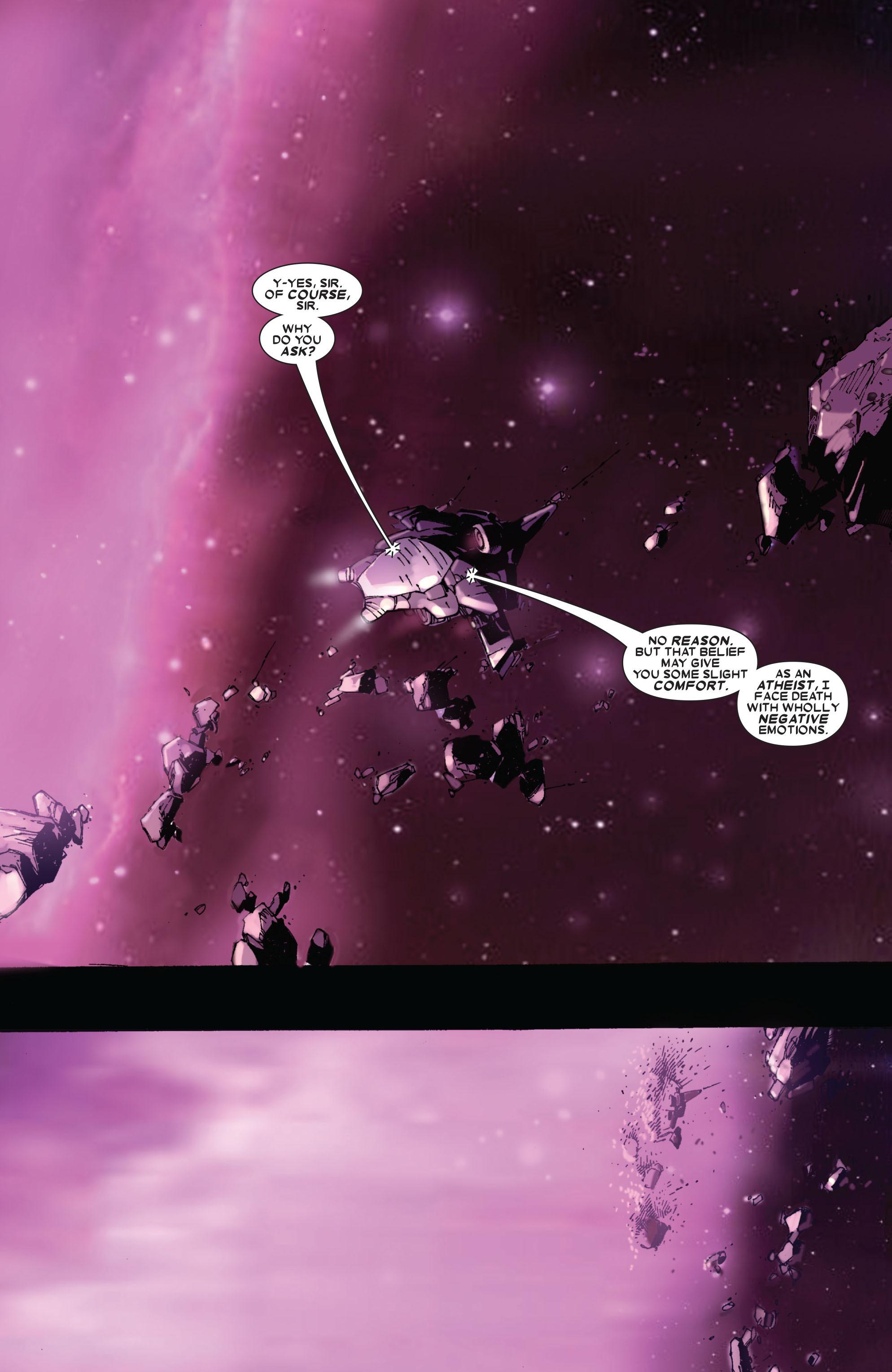X-Men (1991) 189 Page 11