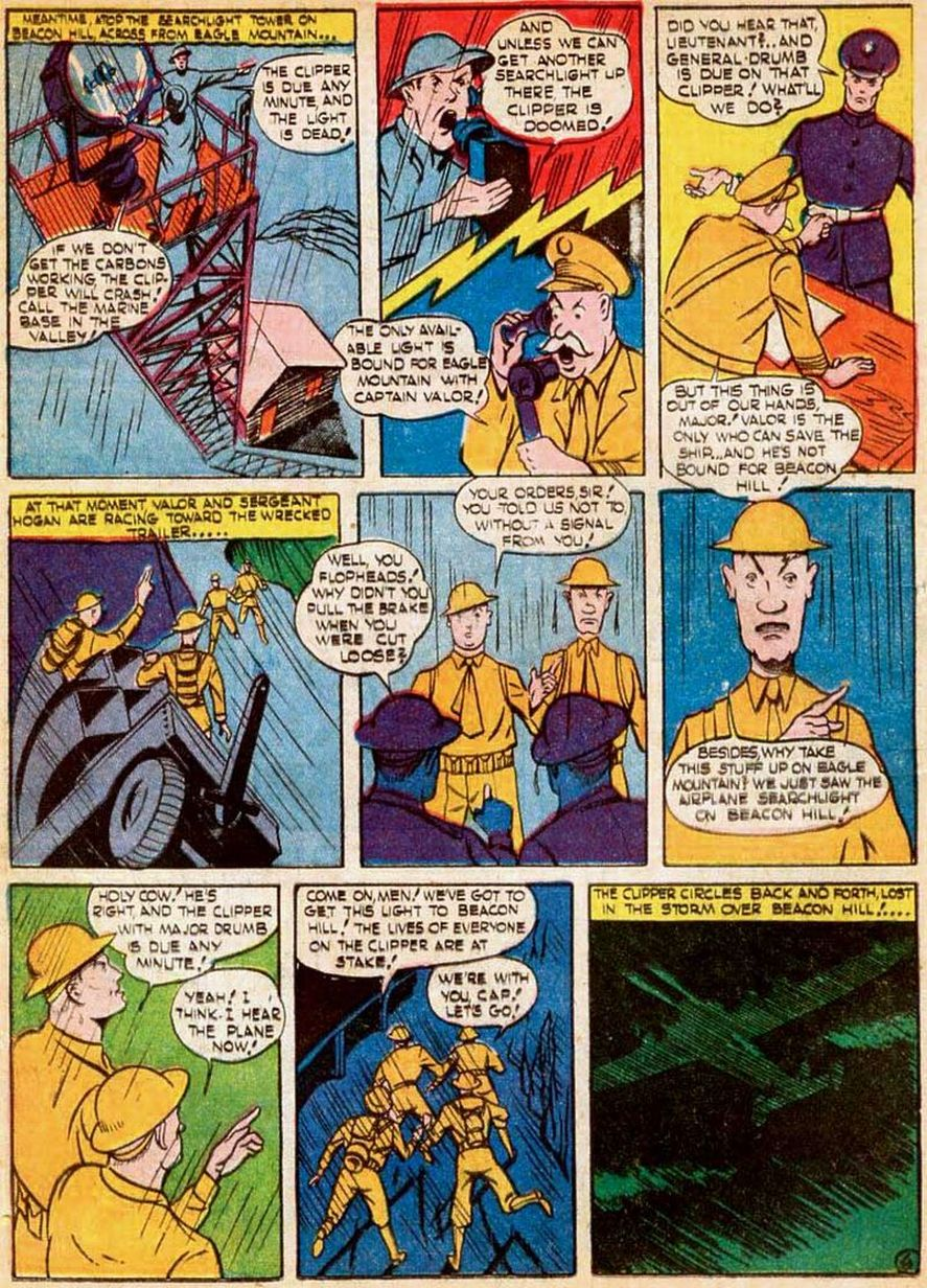Zip Comics issue 19 - Page 22