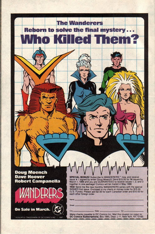 Read online The Phantom (1988) comic -  Issue #1 - 26